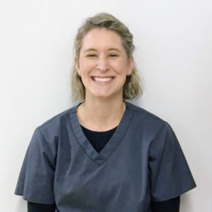 Jodi Lajoie, Dental Hygienist